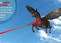 se credi agli asini che volano allora credi che tutti trattamenti laser siano uguali